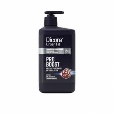 Dicora Urban Fit Shampoo 2in1 Pro Boost 800ml
