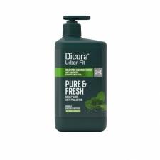 Dicora Urban Fit Shampoo 2in1 Pure and Fresh 800ml