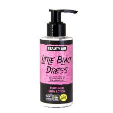 Beauty Jar Perfumed body lotion Little Black Dress kehalosjoon 150ml
