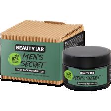 Beauty Jar Daily face moisturizer Men's Secret näokreem 60ml