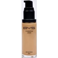 BYS Liquid Foundation Natural Medium Beige