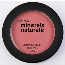 BYS Румяна Minerals Naturale DOLL FACE