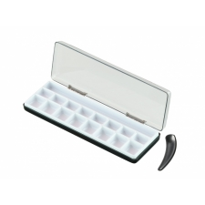 Japonesque Lipstick Palette 16-well Japan clear