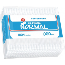 Normal Clinic square package  cotton buds 300pcs