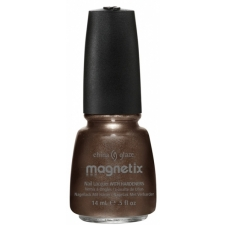 China Glaze  Nail Polish You Move Me - Magnetic