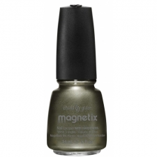 China Glaze Nail Polish Cling On - Magnetic