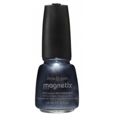 China Glaze Nail Polish Pull Me Close - Magnetic