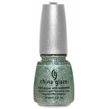 China Glaze Nail Polish Optical Illusion- Prismatic