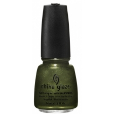 China Glaze Nail Polish Agro - Hunger Games