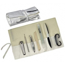 Tweezerman Manicure Solution Kit Маникюрный набор
