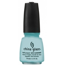 China Glaze Nail Polish Kinetic Candy - Electropop