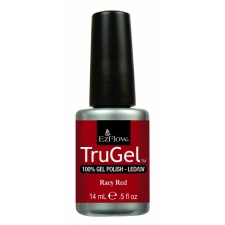EzFlow TruGel Geellakk Racy Red 14ml
