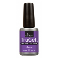 EzFlow TruGel Geellakk Jelly Bean 14ml