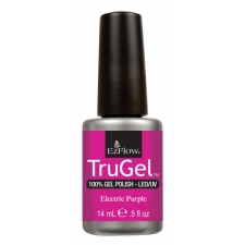 EzFlow TruGel Electric Purple 14ml