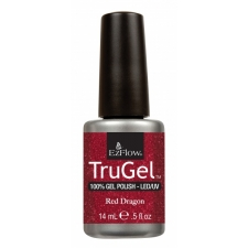 EzFlow TruGel Geellakk Red Dragon 14ml
