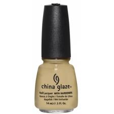 China Glaze Nail Polish Kalahari Kiss - Safari