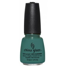 China Glaze Nail Polish Exotic Encounters- Safari