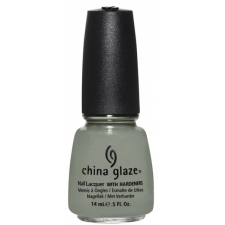 China Glaze Nail Polish Elephant Walk