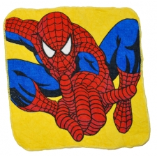 Spiderman Ultimate Spiderman Expandable Flannels