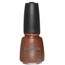 China Glaze Nail Polish Bond -Tastic- Magnetix II