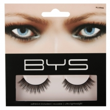BYS Lashes Alluring