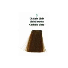 Generik Hair Color Light Brown 5 40 ml