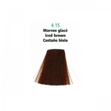 Generik Hair Color Iced Brown 4.15 40 ml