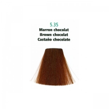 Generik Hair Color Brown Chocolate 5.35 40 ml