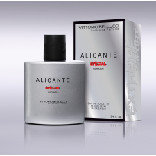 Vittorio Bellucci Alicante Sport by Men EDT 100ml