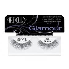 Ardell Glamour Lashes 105 Black