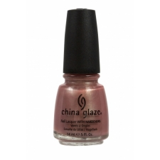 China Glaze Nail Polish Chiaroscuro
