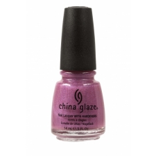 China Glaze Kynsilakka Jetstream