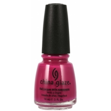 China Glaze Kynsilakka Make An Entrance