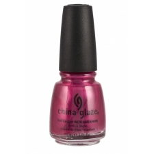 China Glaze  Kynsilakka International Flare