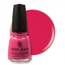 China Glaze Kynsilakka  Rich&Famous