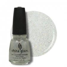 China Glaze Kynsilakka Fairy Dust