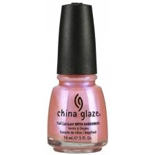 China Glaze Nail Polish Afterglowl