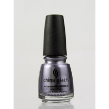 China Glaze Nail Polish Avalanche