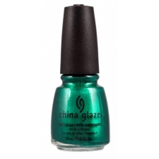 China Glaze Nail Polish Outta Bounds