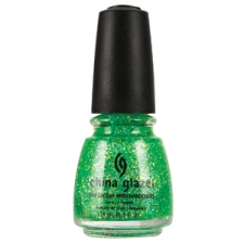 China Glaze Nail Polish Sour Apple