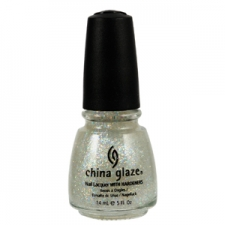 China Glaze Nail Polish Polar Ice NCC