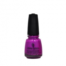 China Glaze Kynsilakka Flying Dragon Neon