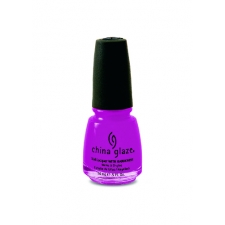 China Glaze Kynsilakka Designer Satin