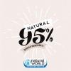 Natural World Coconut Milk Oil Hydration &Shine Weightless Hair Oil