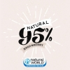 Natural World Chia Seed Oil Volume & Shine Anti-gravity Oil for Fine Hair 25 ml