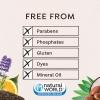Natural World Chia Seed Volume&Shine Shampoo 1000ml