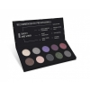 AFFECT Eyeshadow Palette Smoky And Shiny