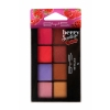 BYS Eyeshadow 8 pc Very Berry BLUEBERRY BLUSH