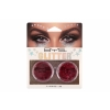 BYS Loose Glitter 2 Pack FUCHSIA