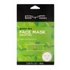 BYS Тканевая маска для лица Green Tea 18мл
